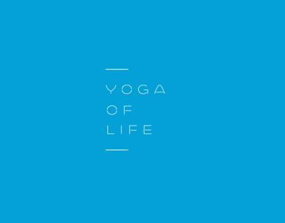 Yoga of Life (Rebrand)