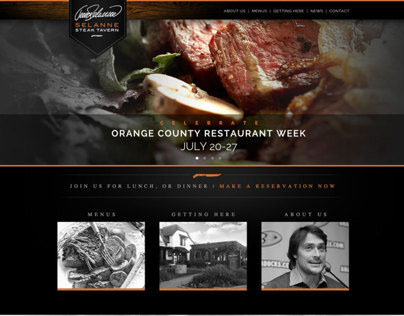 Selanne Steakhouse