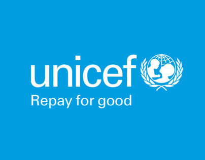 UNICEF – Repay For Good App