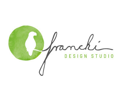 franchi DESIGN STUDIO Logo