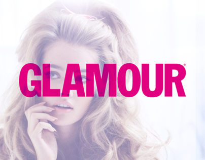 Glamour - iPhone Apps