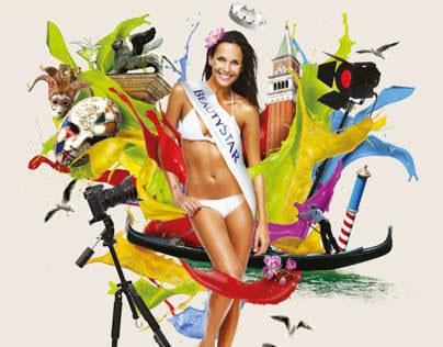 ModelUp - Contest 2013 - BeautyStar