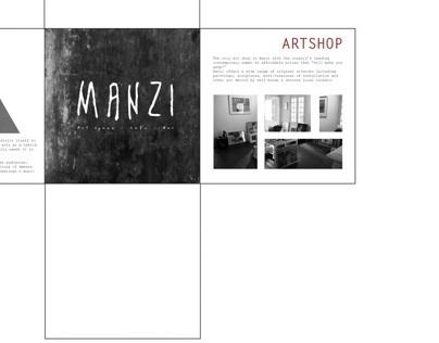 Manzi art bar