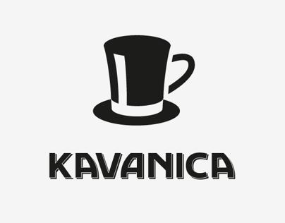 Kavanica