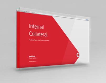 Vodafone Internal Collateral