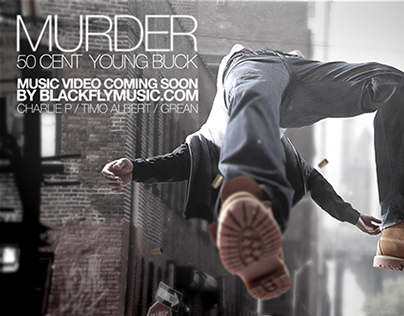 50 Cent & Young Buck - This Is Murder Not Music