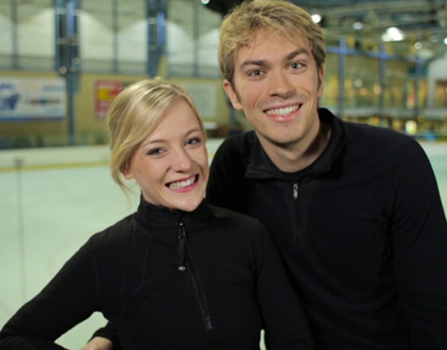 Dummies Guide to Ice Skating