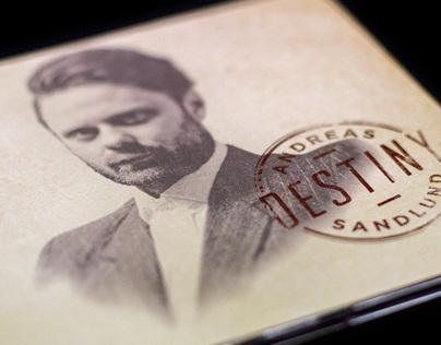 Destiny  |  Album Cover