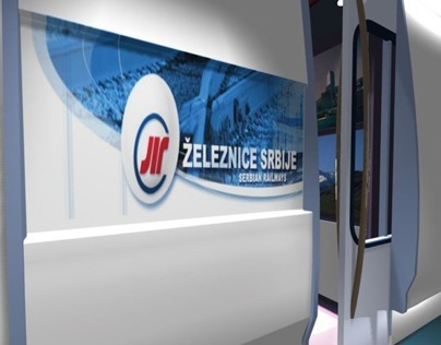 Modernization of passenger wagons for Serbian railways