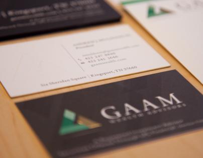 GAAM Wealth Advisors Re-Branding