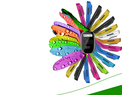 Nokia Green Campaign - 2011 College Project