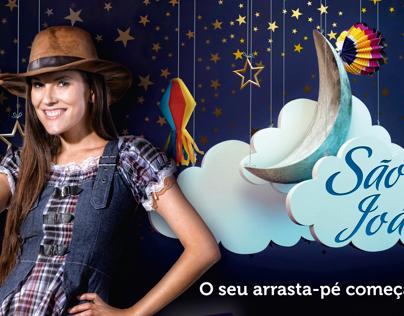 Campanha São João