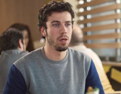 McDonald's 'Podcast' TV ad