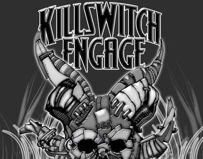 Killswitch Engage Descent