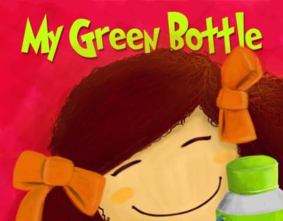 My Green Bottle