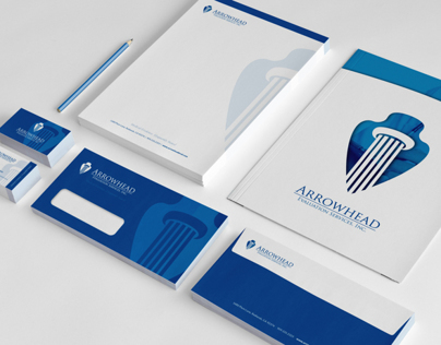 AES Corporate Identity