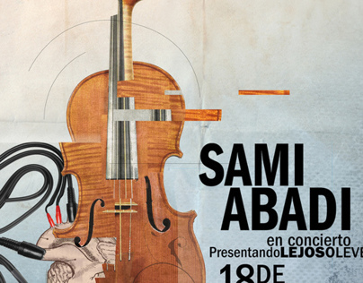 Sistema Gráfico - Sami Abadi
