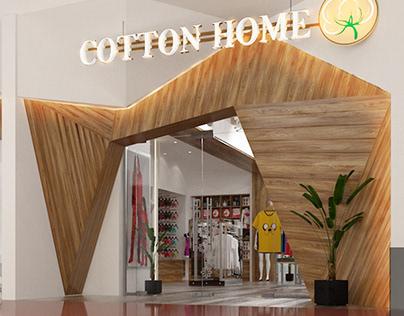 Cotton Home - mall shop