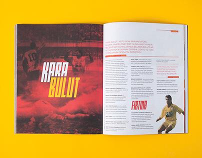 Galatasaray vs. Werder Bremen - Socrates Magazine