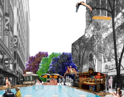 City Pool