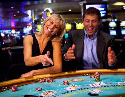 Seven Feathers Casino Resort