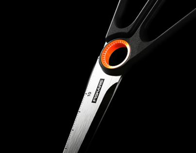 SIXO scissors