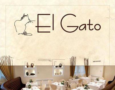 """Ristorante """"El Gato"""""""