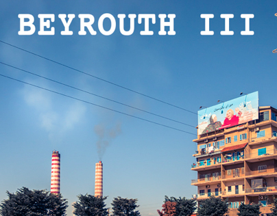 BEYROUTH  III