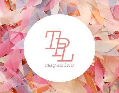 TPL Magazine