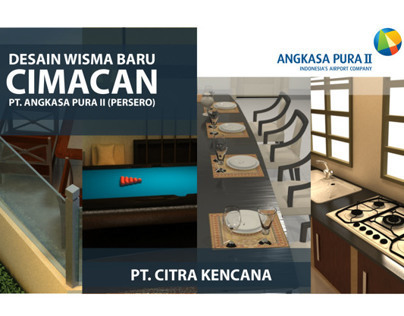 CIMACAN GUESTHOUSE 2014