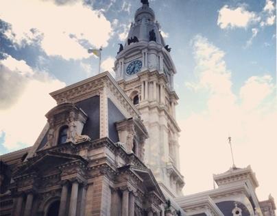 Around Philadelphia Photography