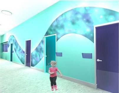Pandora's Clinic Pediatric Project