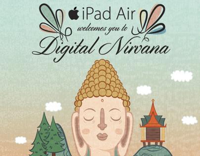 IPad Air Poster