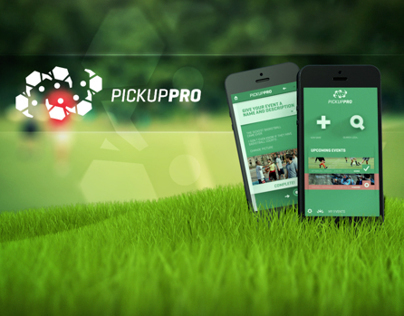 PickupPro