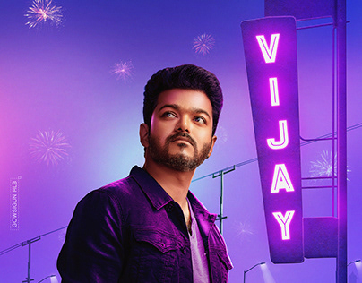 VIJAY BIRTHDAY DESIGN 2019
