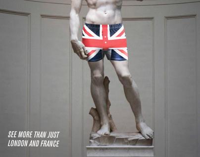 British Airways Campaign