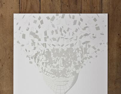 Bassnectar Show Poster