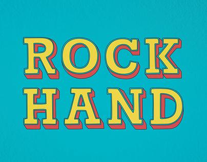 RockHand