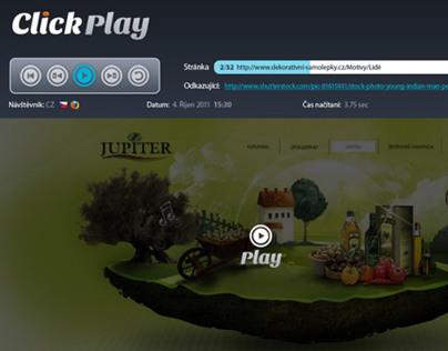 ClickPlay