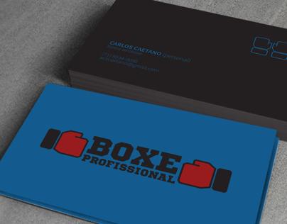 Cartão de apresentação