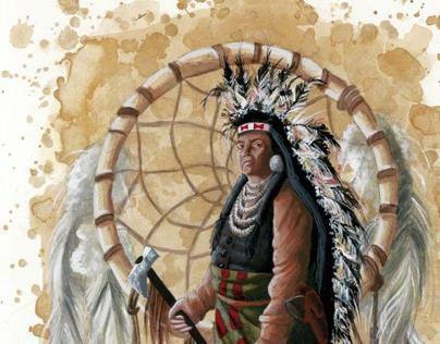 Nez Percè