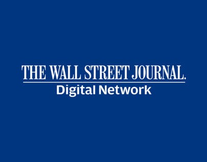 The Wall Street Journal Digital Network (2007)