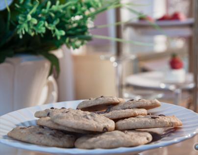 Pipernilli Cookies