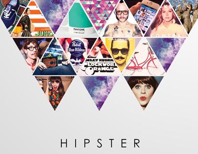 Prancha Hipsters
