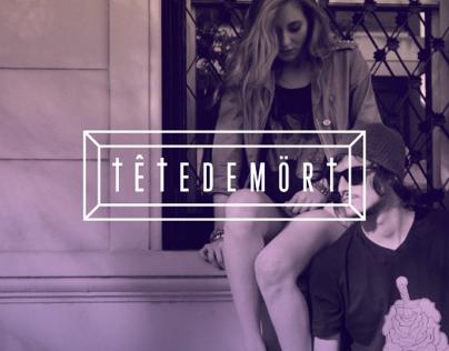 TDM - Branding