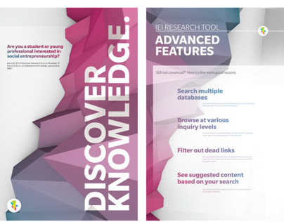Institute for Emerging Issues: Discovery Forum