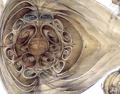 Universal  Sphere Vortex  Theory