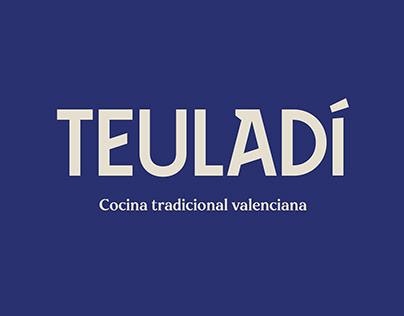 Teuladi