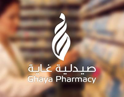 Ghaya Rebranding