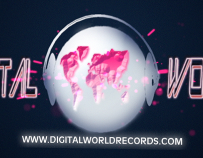 Video Introduction for  a Record Label